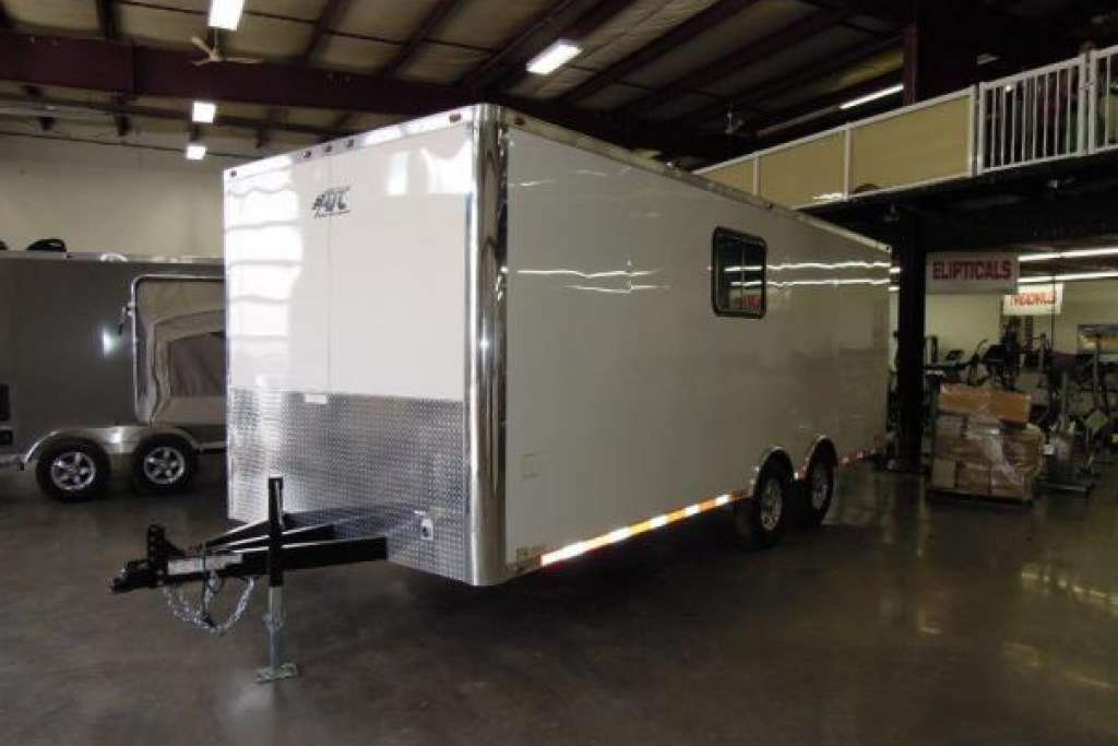 Atc Office Tool Crib Trailer Tait Trailers