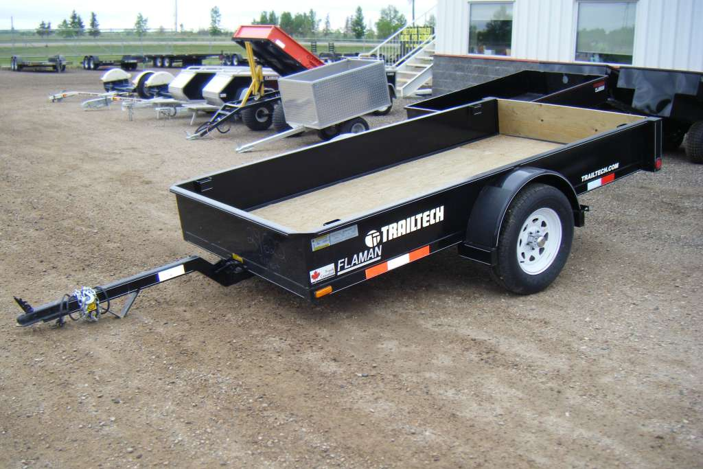 Utility Trailer or ATV Trailer