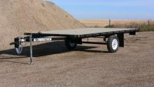 Trailtech ATV Trailers