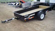Trailtech Leisure Series Trailers