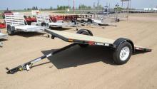 Trailtech Light Duty Tilt Utility Trailers
