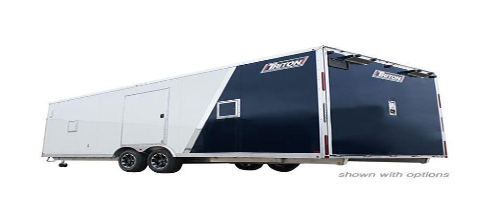 Triton - Premium Plus (LB & LBHD Trailers)